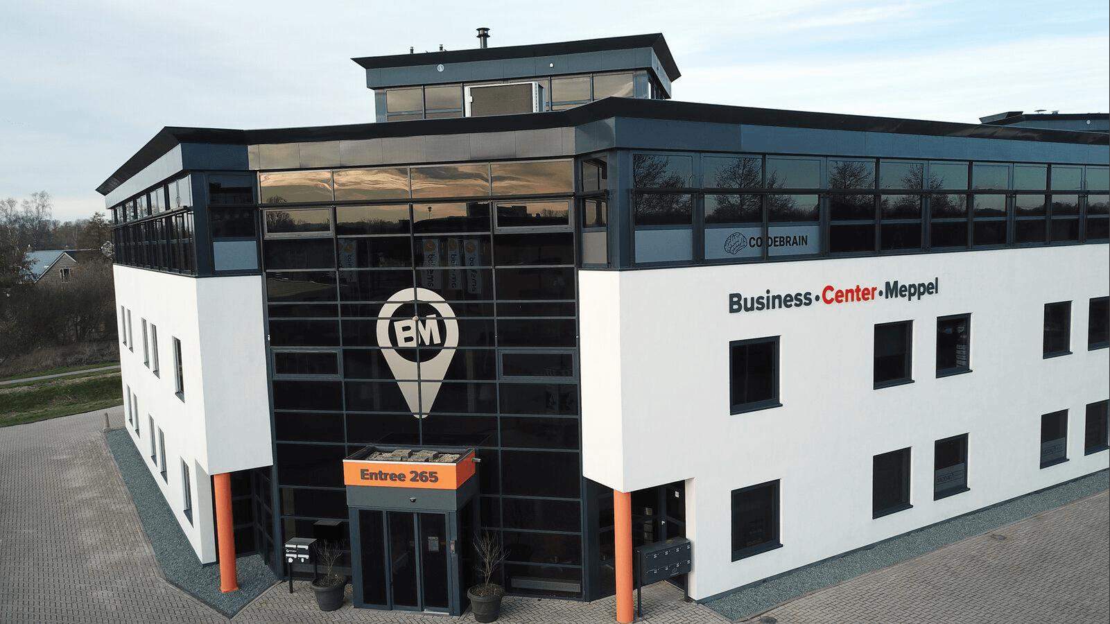 Pand Business Center Meppel
